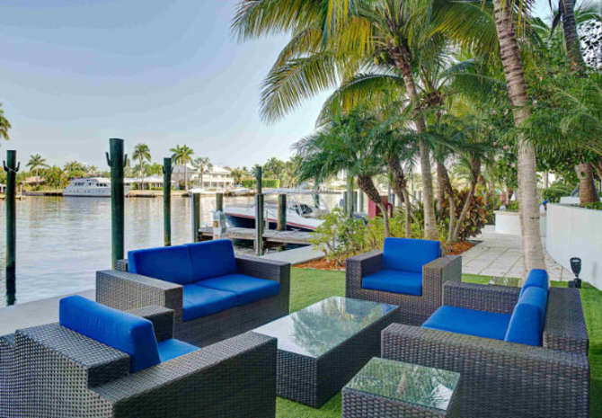 Residence Inn Fort Lauderdale Intracoastal - Il Lugano Fort Lauderdale