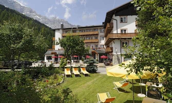 Hotel Eller Solda