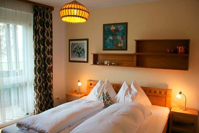Appartementen Thermenblick Bad Kleinkirchheim