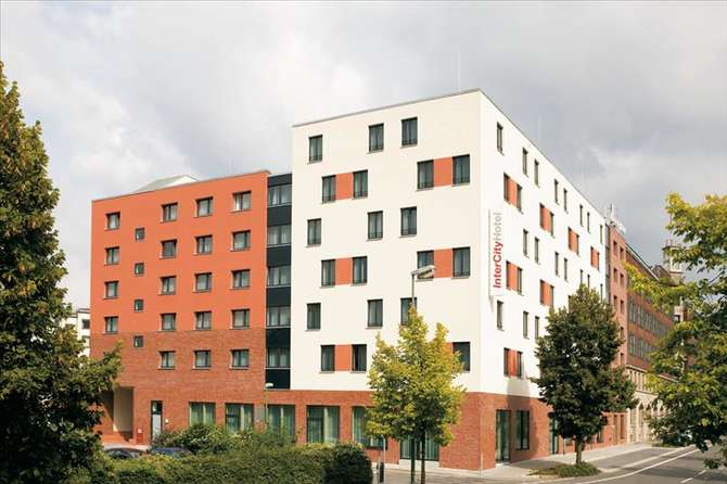 InterCityHotel Essen Essen