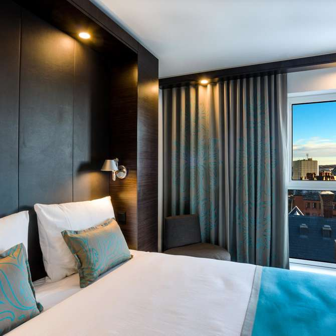 Motel One Newcastle Newcastle upon Tyne
