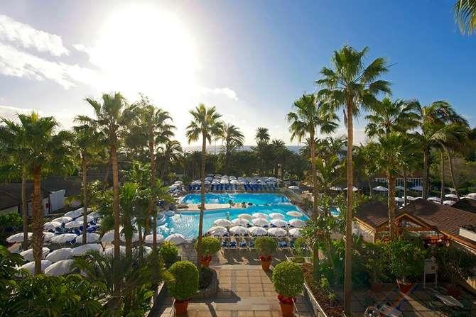Hotel Costa Canaria & Spa San Agustín