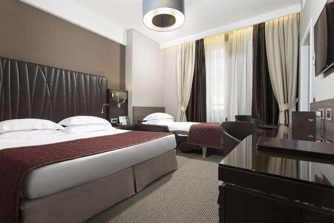 Hotel Artemide Rome