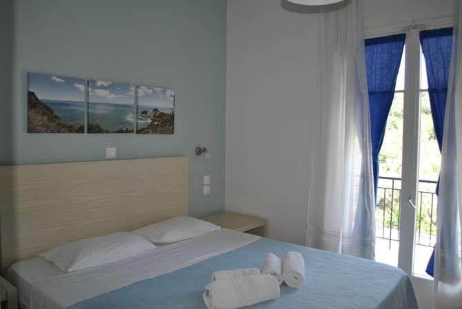 Helios Hotel Boukari