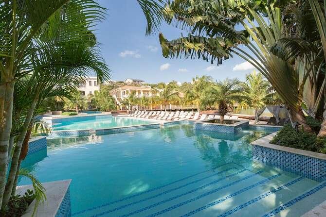 Acoya Curacao Resort, 9 dagen