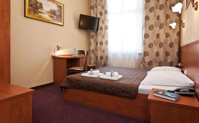 Hotel Maksymilian Krakau