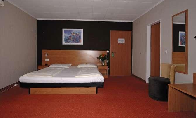 Hotel Schlangenbader Hof Schlangenbad