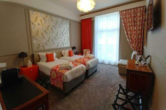 Grand Hotel Bellevue Lille