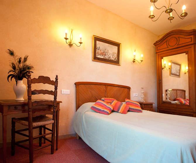 Hotel Le Mas des Citronniers Argelès-sur-Mer