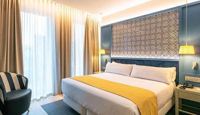 Hotel Catalonia Porto Porto