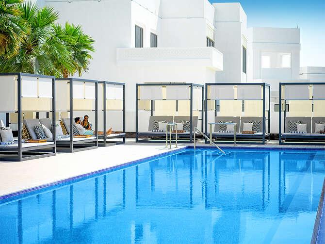 Intercontinental Fujairah Resort Al Aqah