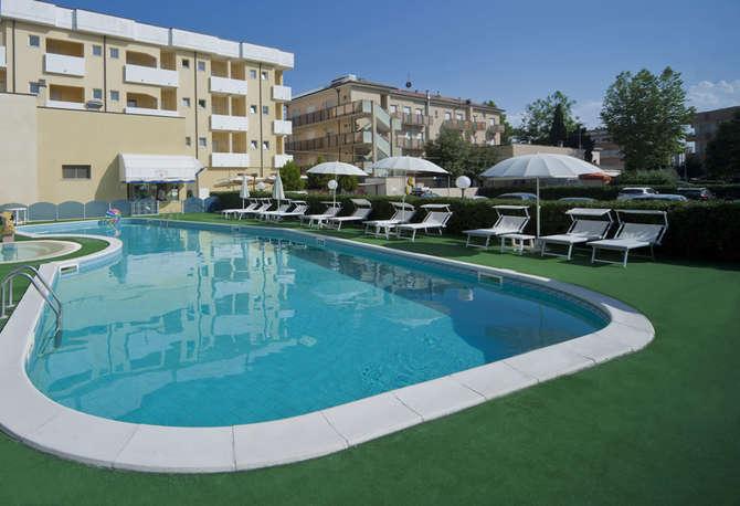 Park Hotel Serena Rimini