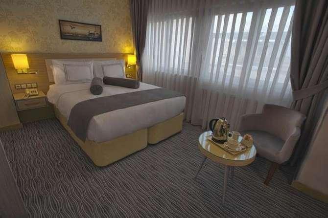 Galata La Bella Hotel Istanbul