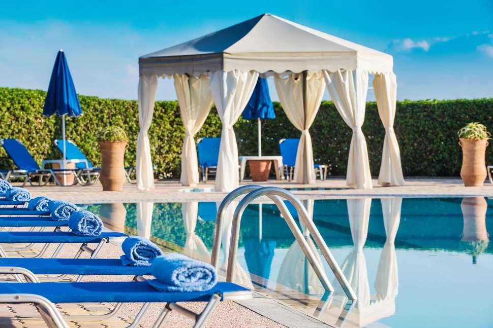 Hotel Matheo Villas