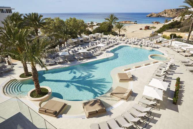Sensatori Resort Ibiza Cala Tarida