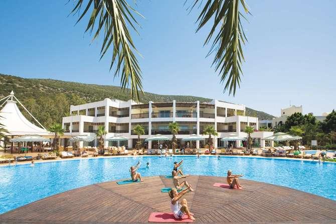 Latanya Beach Resort Bodrum