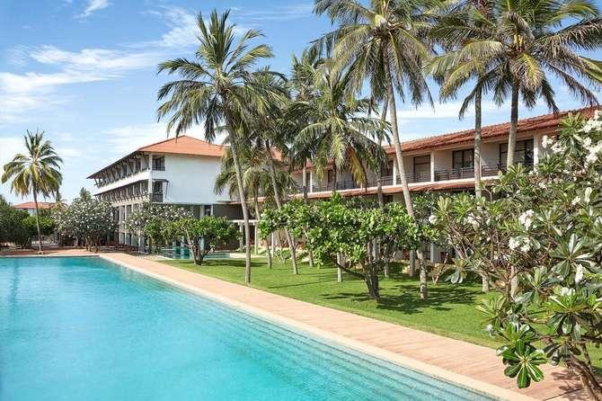 Jetwing Beach Hotel Negombo