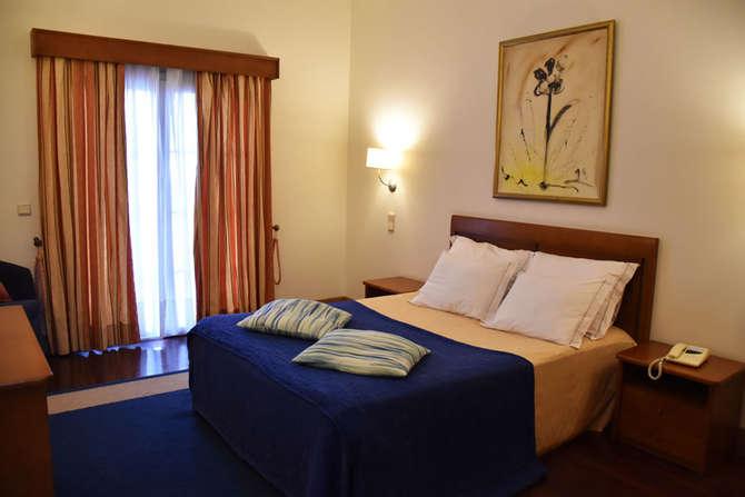 Hotel O Colmo Santana