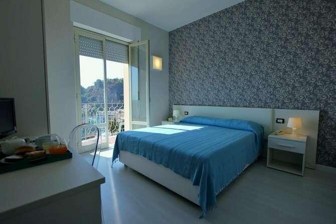 Hotel Baia Azzurra Taormina