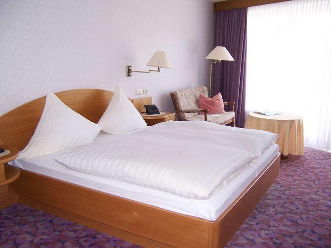 Hotel Haus am See Einruhr