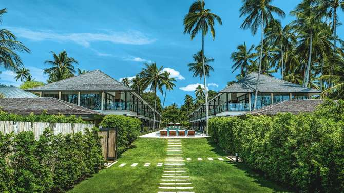 Nikki Beach Resort & Spa Ko Samui