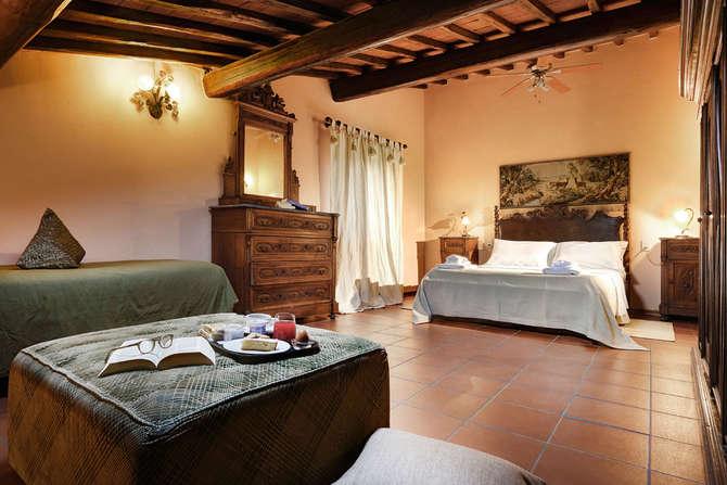 Borgo Cava al Vento Gaiole in Chianti