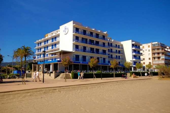 Hotel Marian Platja Roses