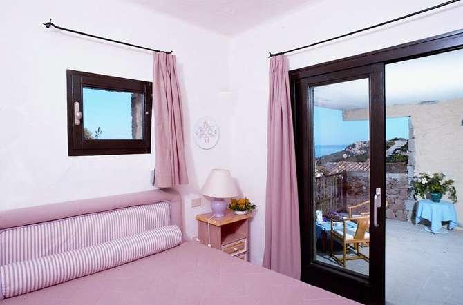 Residence I Cormorani Alti Baja Sardinia
