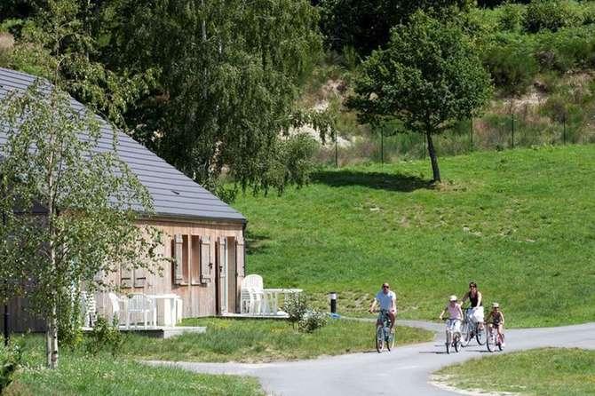 Residence Detente MMV Le Domaine du Bosquet Egletons