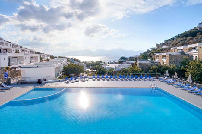 Ariadne Beach Hotel Agios Nikolaos