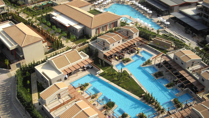Apollonia Resort & Spa Lixouri