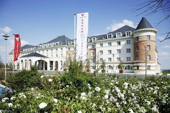 Vienna House Dream Castle Hotel Marne-la-Vallée