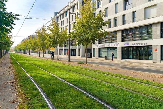 Residence Lagrange City Straatsburg