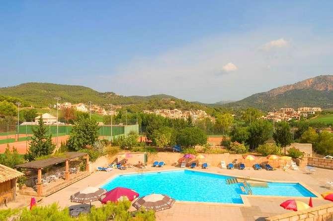 Appartementen Villa Real Andratx