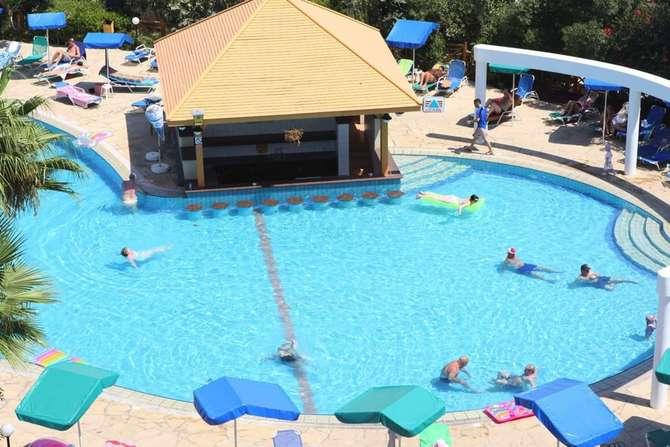 Antigoni Hotel Protaras