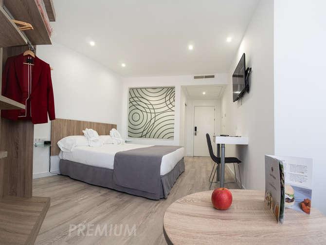 Hotel Pasarela Sevilla
