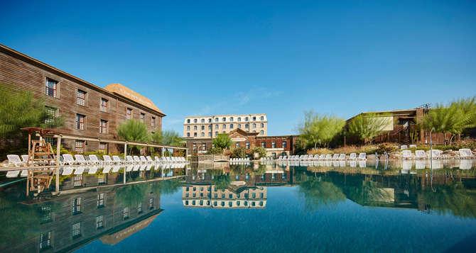 PortAventura Hotel Gold River Salou