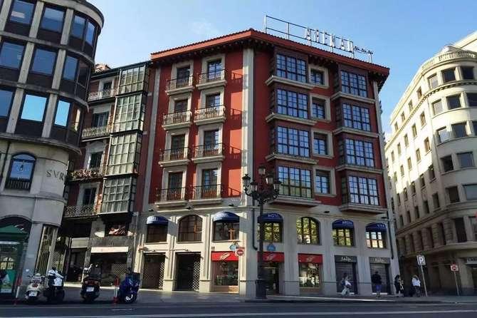 Sercotel Arenal Bilbao Bilbao
