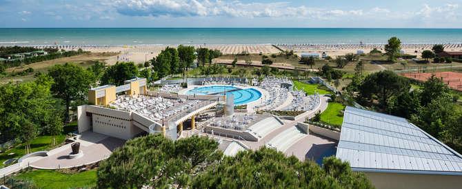 Laguna Park Hotel Bibione