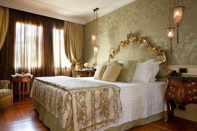 Baglioni Hotel Luna Venetië