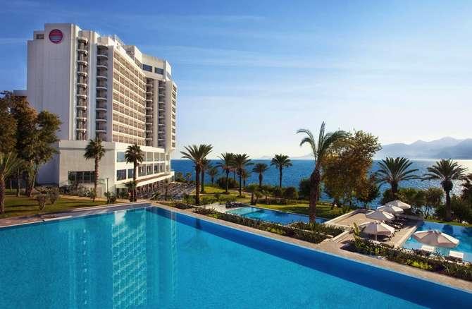 Akra Barut Antalya