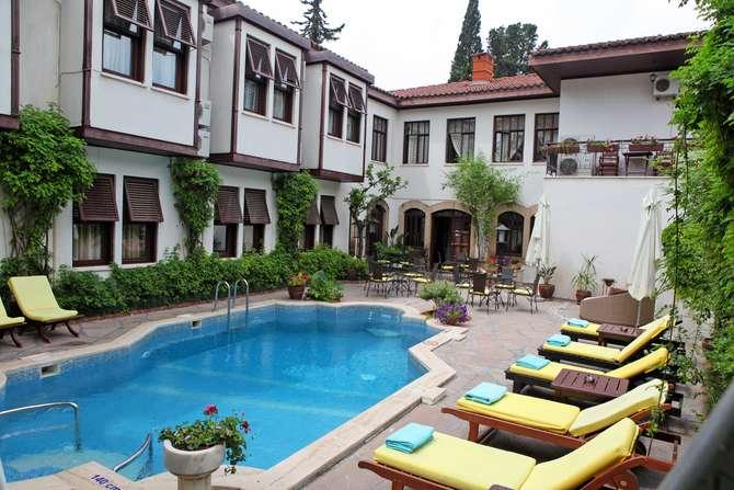 Hotel Aspen Antalya