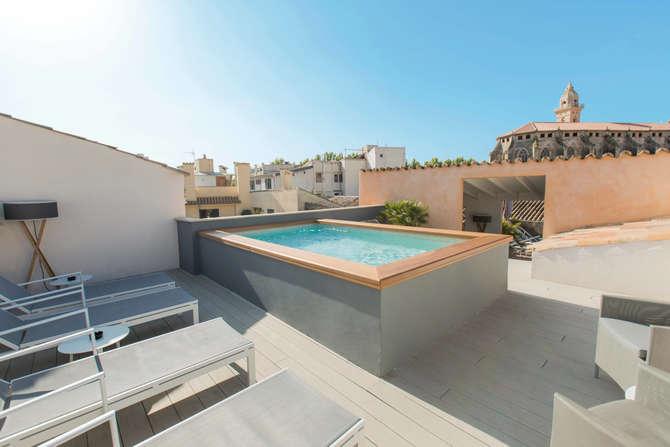 Posada Terra Santa Palma de Mallorca