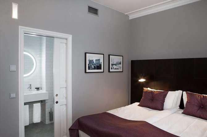 Apotek Hotel Reykjavik