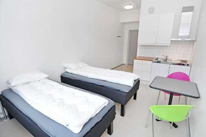 Anker Appartementen Oslo