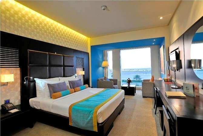 Hues Boutique Hotel Dubai