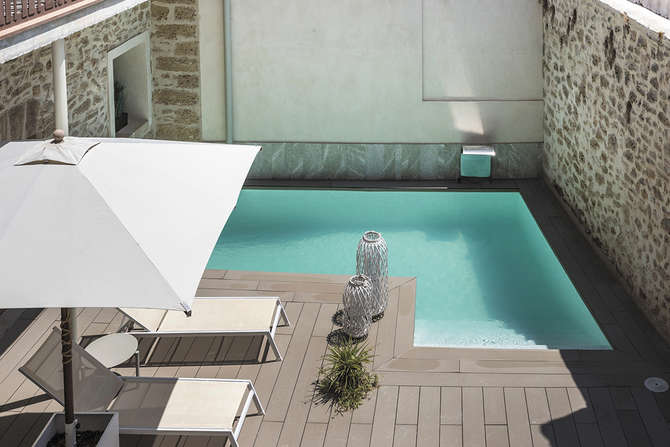 FORUM Boutique hotel & spa Alcúdia