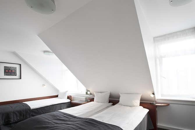 Hotel Ansgar Kopenhagen