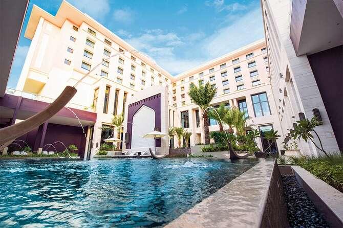 Hormuz Grand Muscat, A Radisson Collection Hotel Muscat