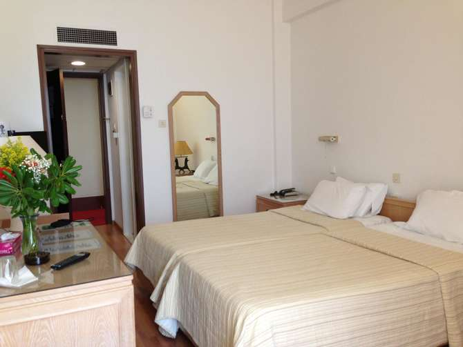 Best Western Candia Hotel Athene